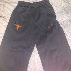 Texas Longhorn Nike Sweatpants